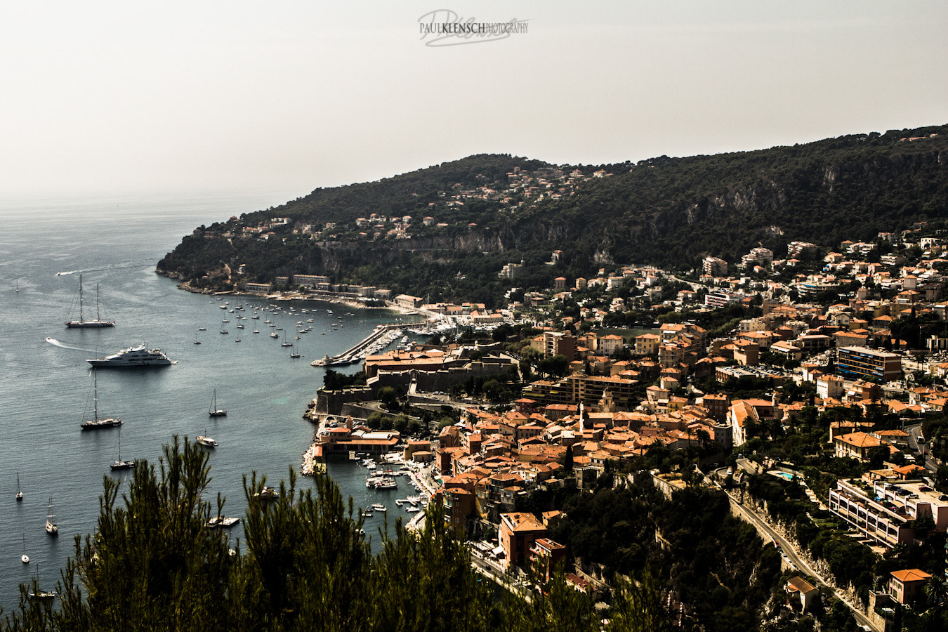 Photograph Villefranche by Paul Klensch on 500px