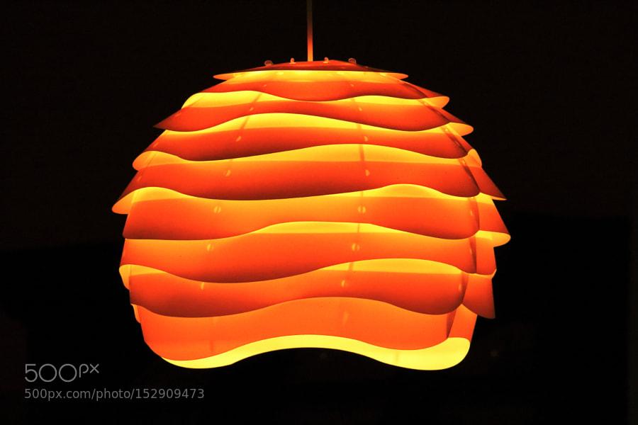orange variation