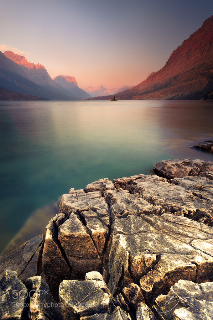 Photograph Wild Goose Island by Hillary Younger on 500px