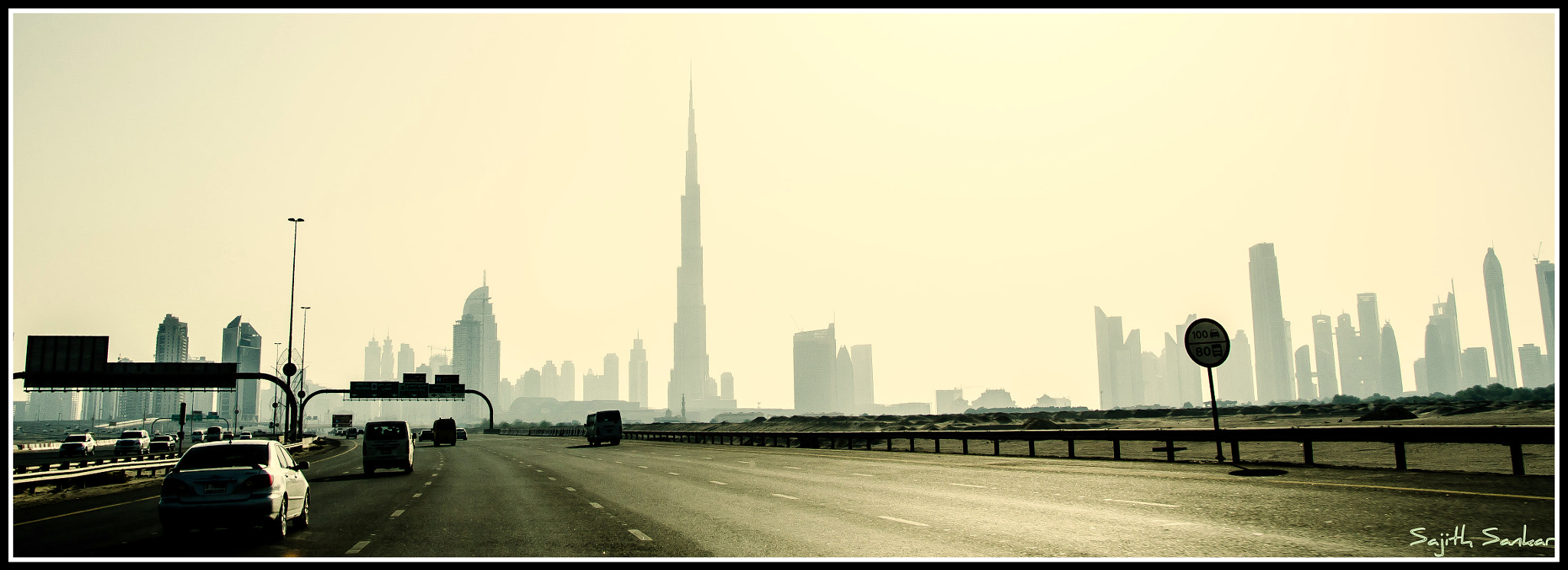Photograph Dubai by Klickzz  on 500px
