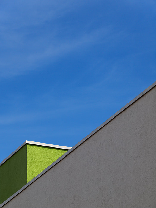 Photograph Colorful geometry #3 by Dragan Đerfi on 500px