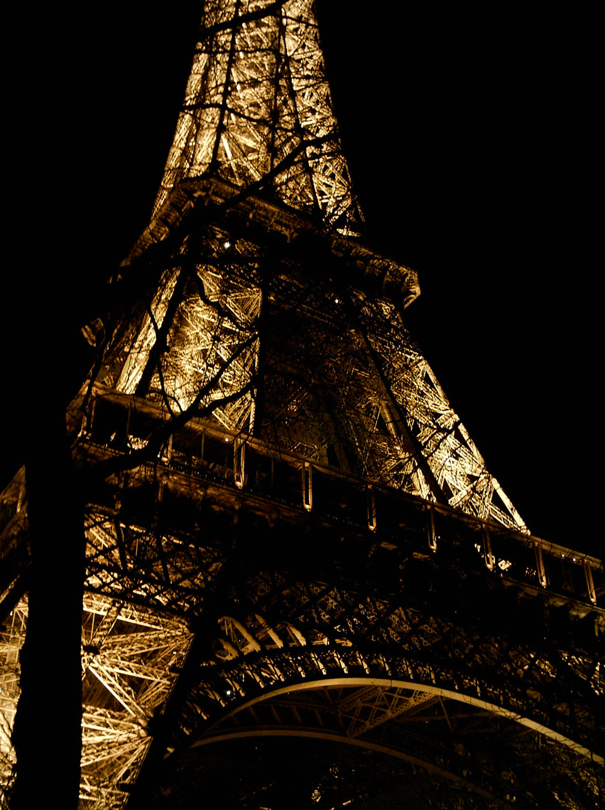 Photograph Tour Eiffel by Stelios Ornerakis on 500px