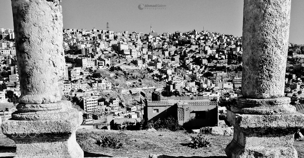 Photograph Amman, Jordan  by Ahmad Salem on 500px