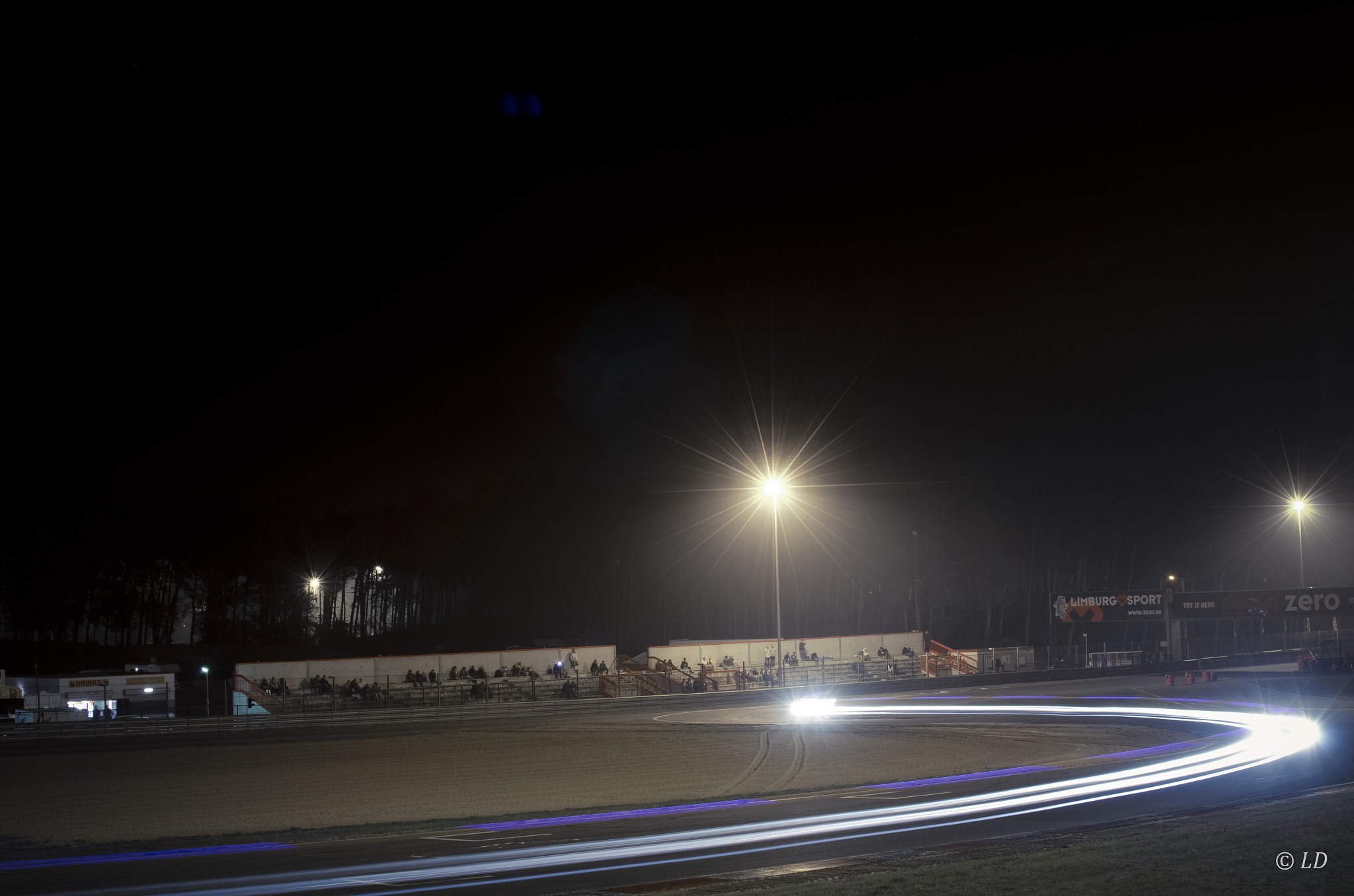 Photograph 24 Zolder @ night  by Dimi Luyten on 500px