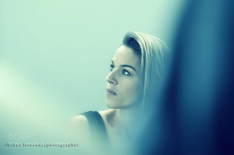 Photograph S h i v o n e by Shehan Fernando on 500px