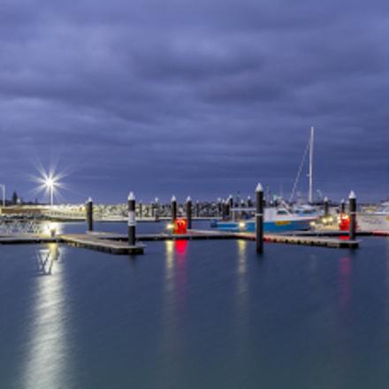 Augusta Marina