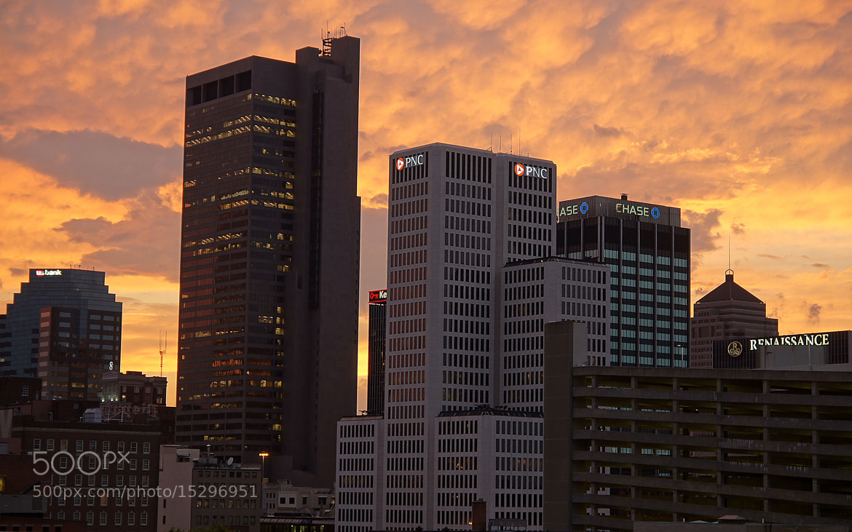 Photograph Sky by Tyson Sparks on 500px