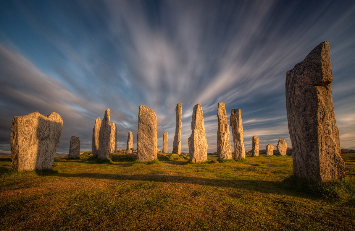 Photograph Memory of the stones by Swen strOOp on 500px