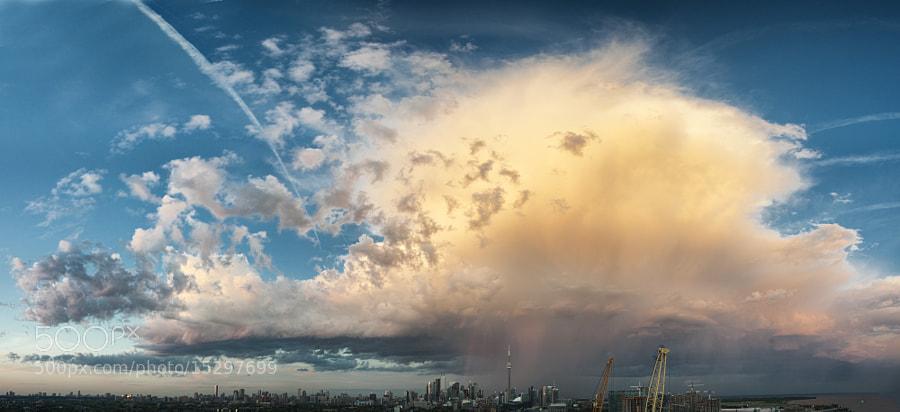 Beautiful Storm by Richard Gottardo (RichardGottardo) on 500px.com
