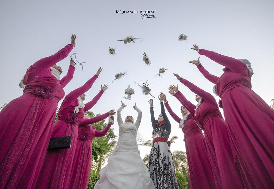 55 Creative Wedding Entourage Photo Ideas 500px