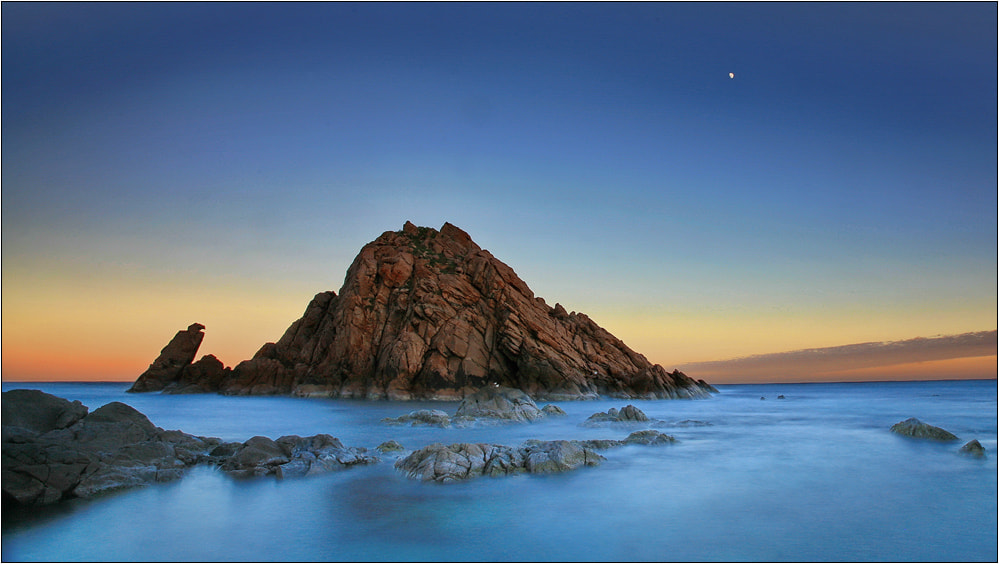 Photograph Sugarloaf Rock by Casper Smit on 500px