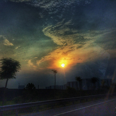 sky waves