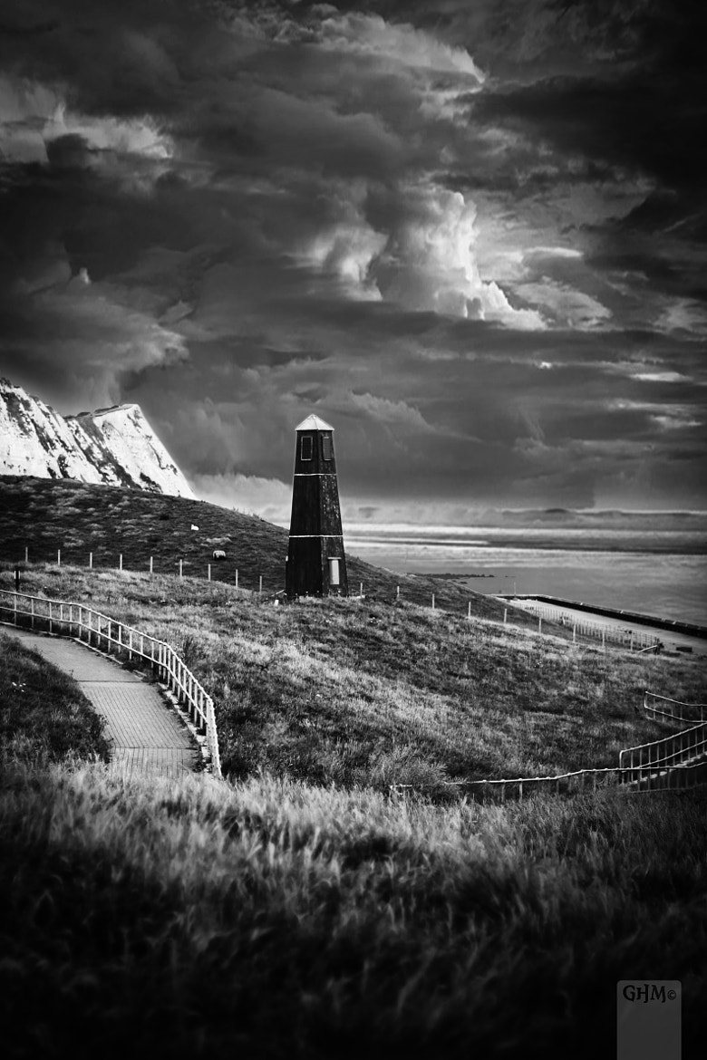 Photograph Eastern coast of England, Dover by Gangs  Hunching on 500px
