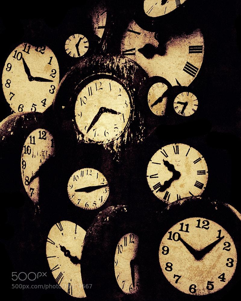 Photograph can't sleep... by Leila Raymond on 500px
