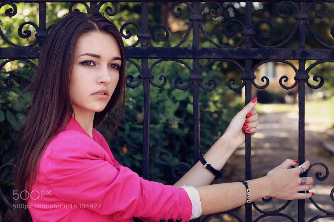 Photograph waiting by Andreea Popa on 500px
