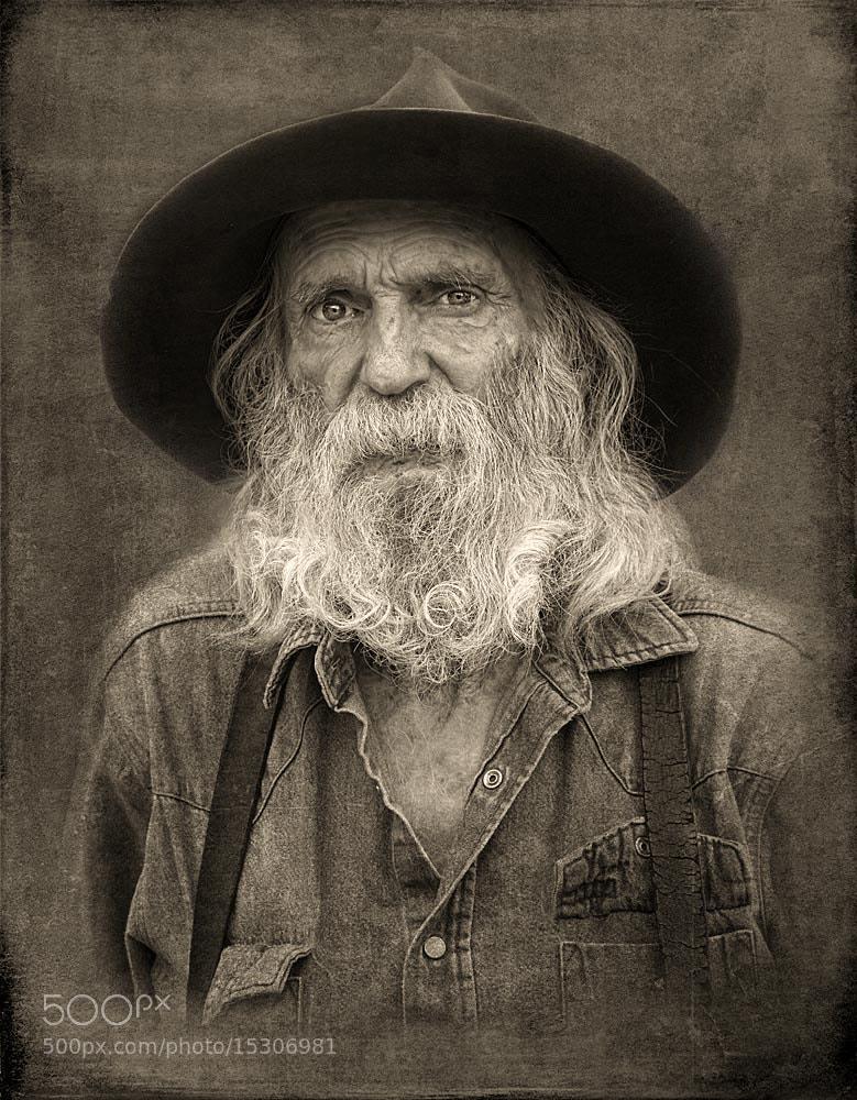 Photograph Prospector by Bob Jensen on 500px