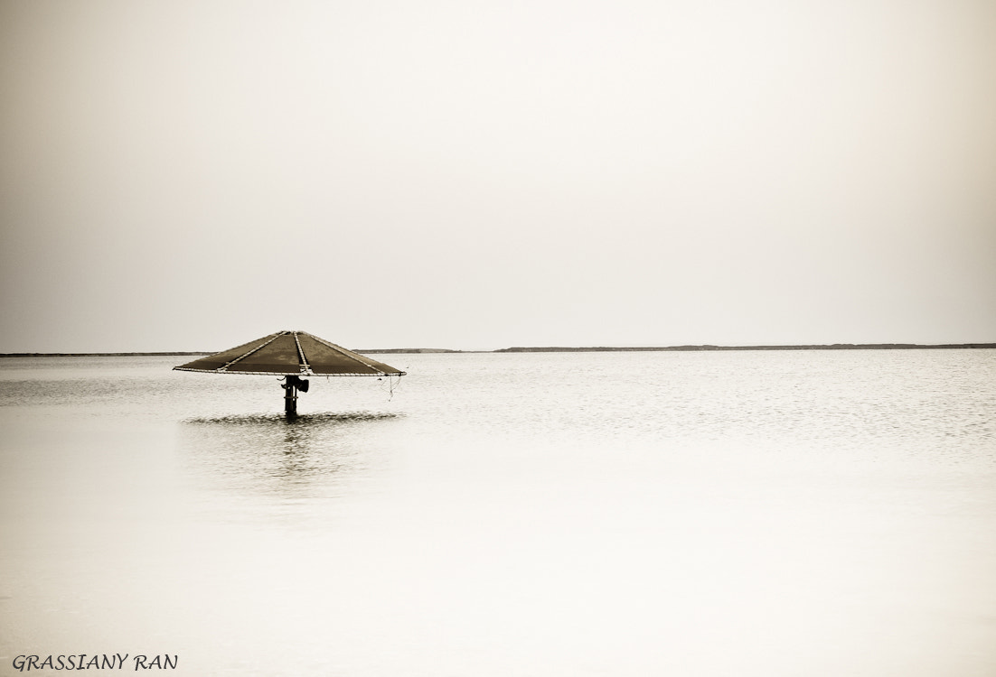 Photograph DEAD SEA ISRAEL by Ran Grassiany on 500px