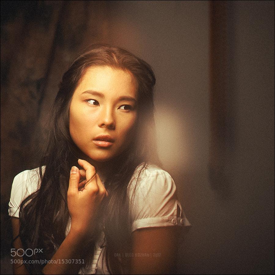 Photograph p o r t r a i t by Oleg Kozhan on 500px