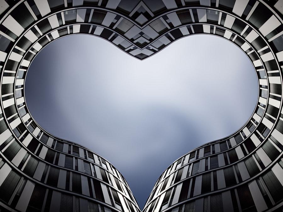 loving architecture