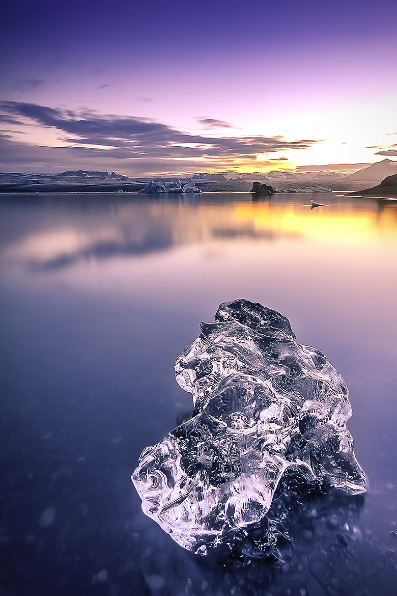 Photograph Frozen art by Andreas Jonsson on 500px