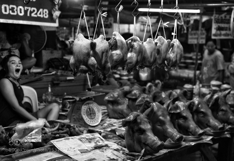 Photograph Daily Life by Tashi_Delek Nakata on 500px