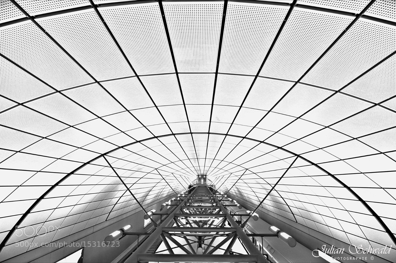 Photograph Underground Station by Julian Schwald on 500px