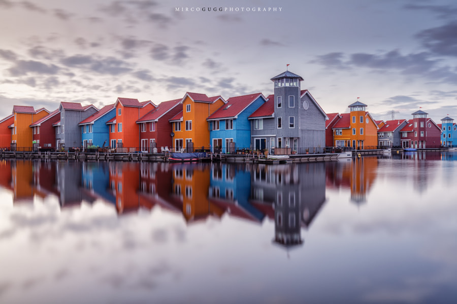 Color Palette by Mirco Gugg on 500px.com