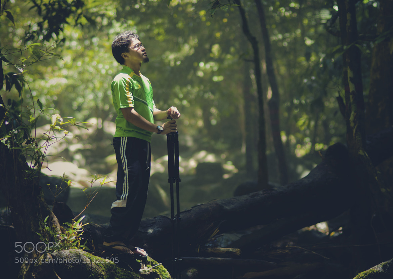 Photograph seeking by Mohamad Azizi Azahazuhari on 500px