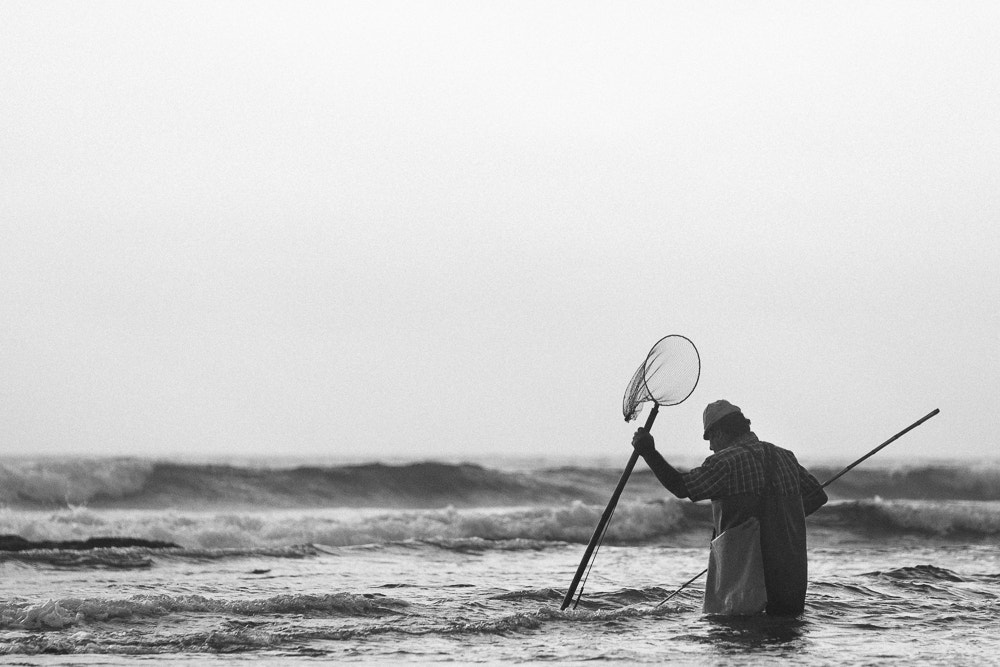 Photograph Searching by Thomas Refvik on 500px