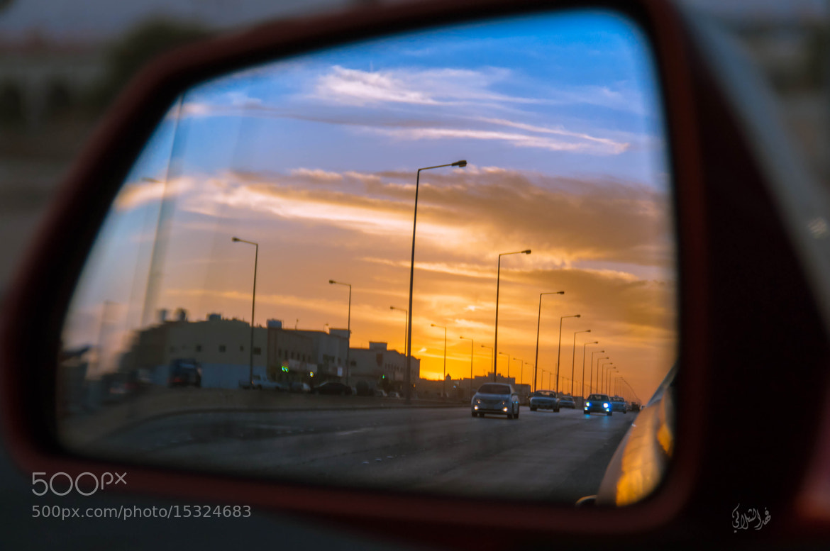 Photograph Different look by Fahad Alshelaly on 500px