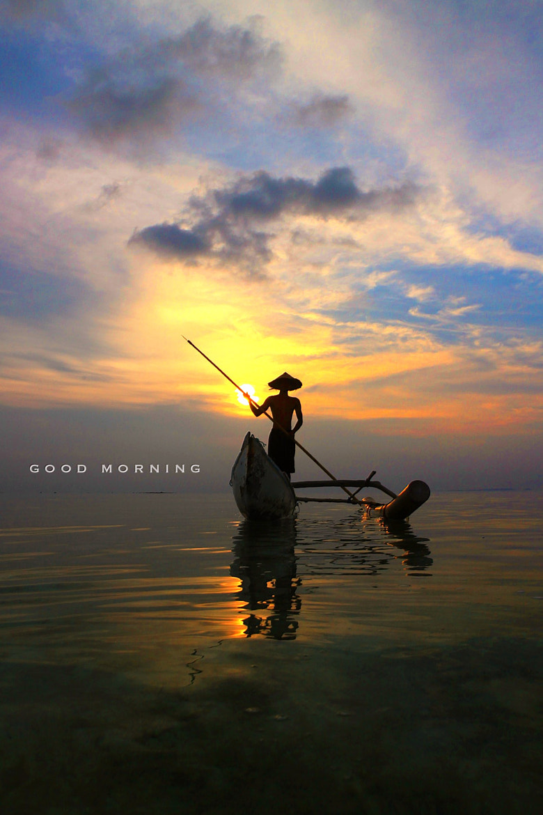 Photograph Good Morning :) by zoel cholid on 500px