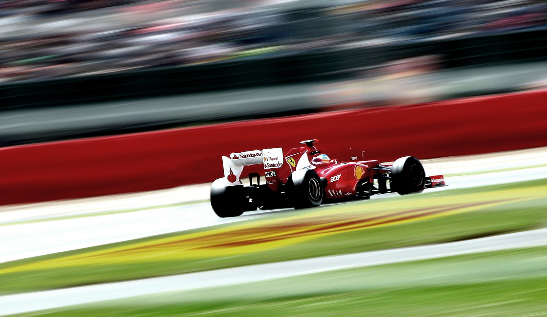 Photograph Alonso by Silverlight-images on 500px