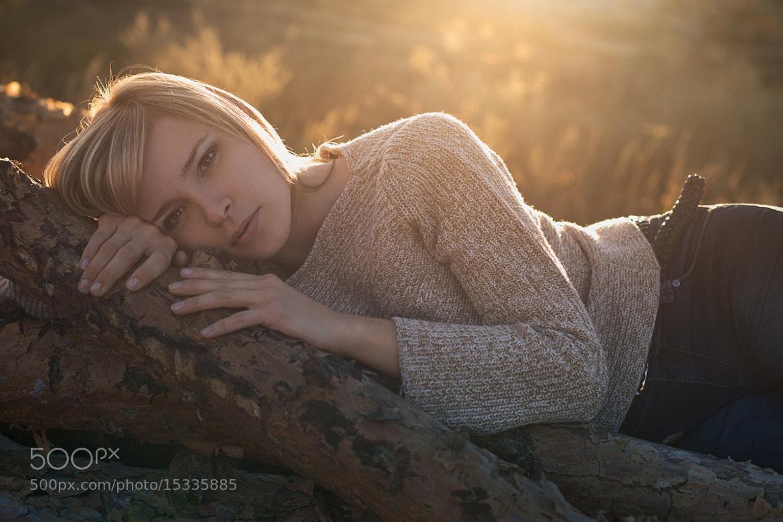 Photograph Marina by Feudor Zakharenkov on 500px