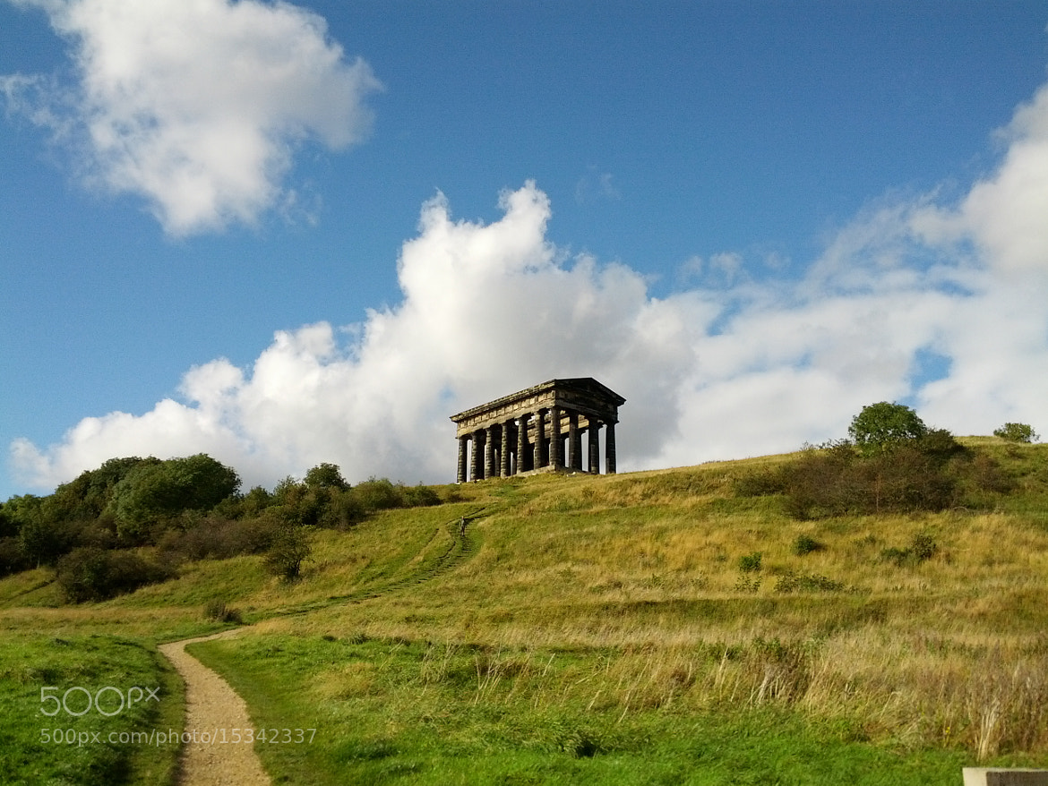 Photograph Penshaw Monument by Neil Alexander on 500px