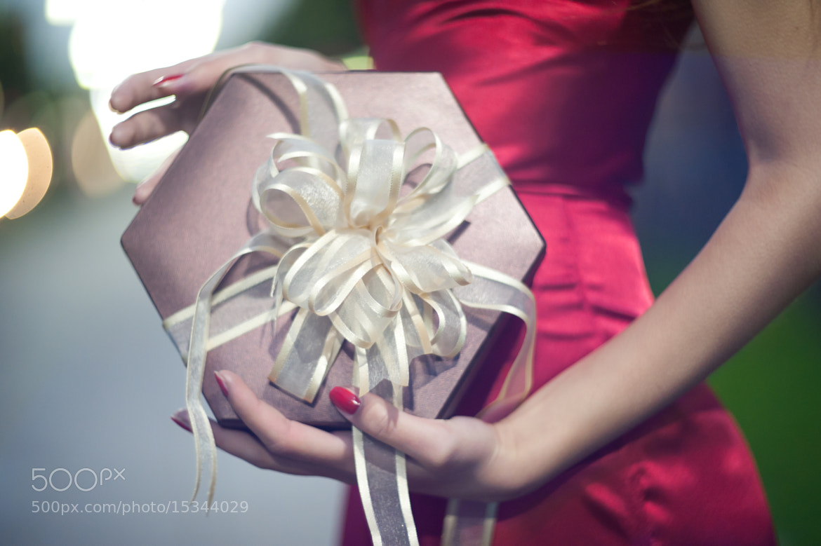 Photograph What's Your Temptation? by Anastasia Photo on 500px