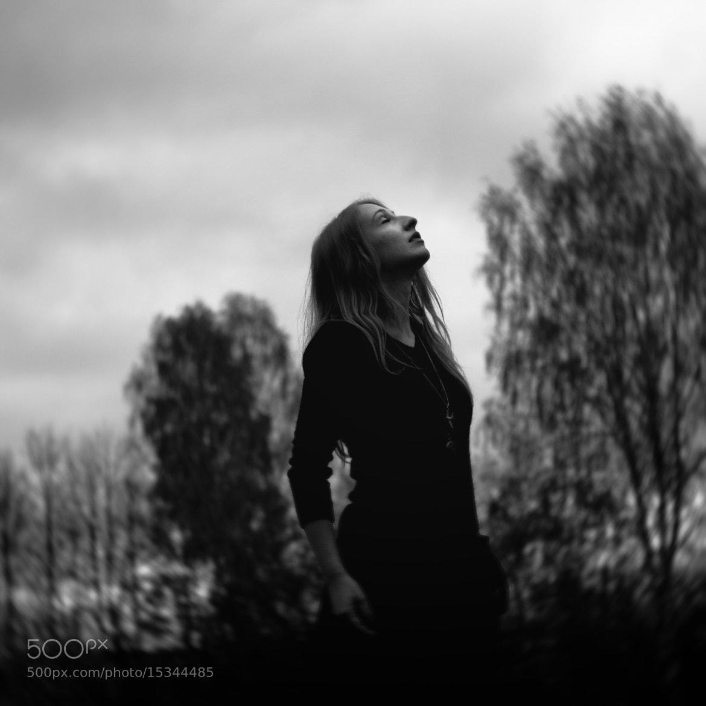Photograph I am Autumn by Natasha Barova on 500px