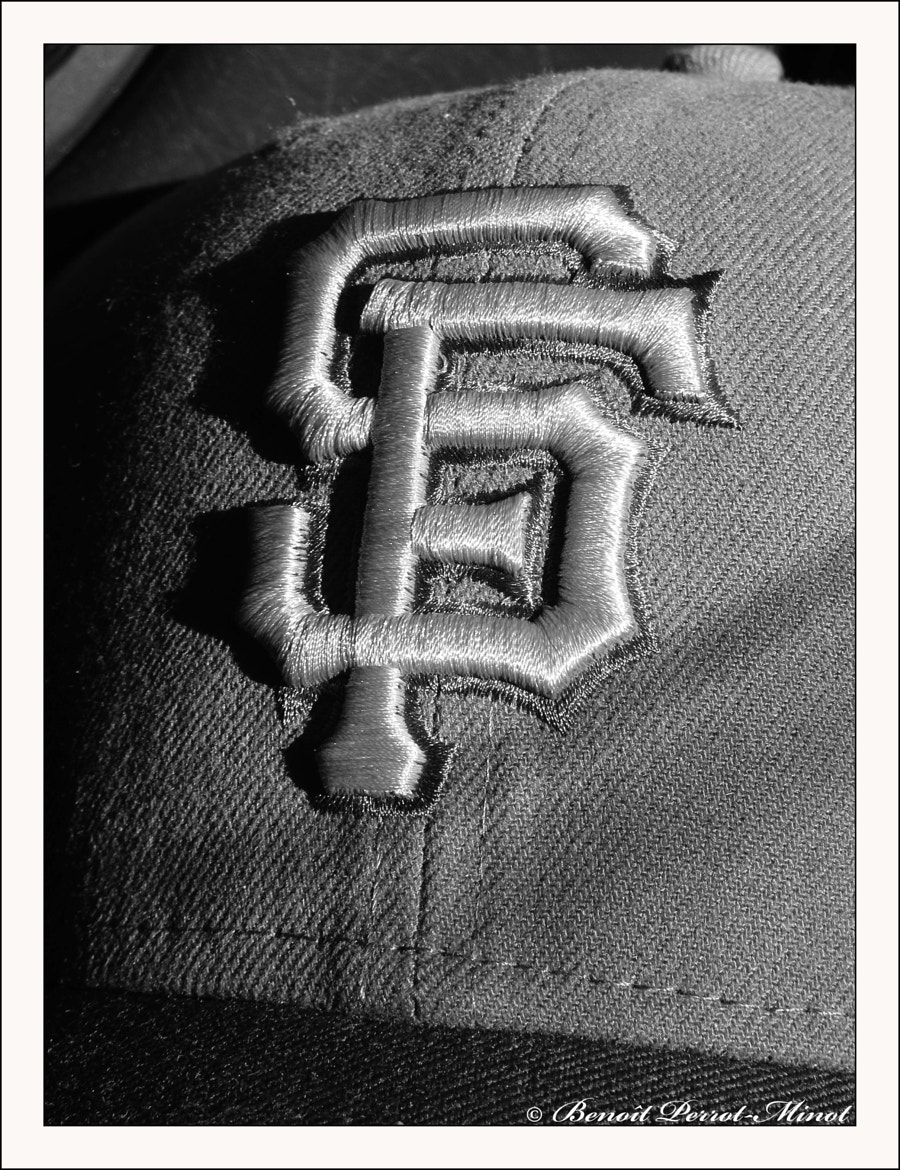 Photograph SF Giants Hat by remove98 on 500px