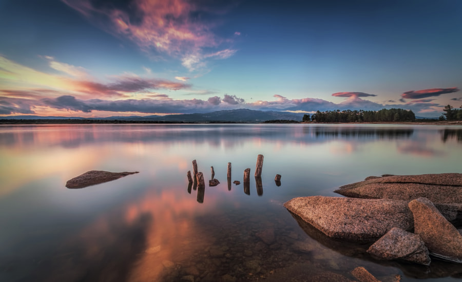 Forever in a Day by Pedro Quintela on 500px.com