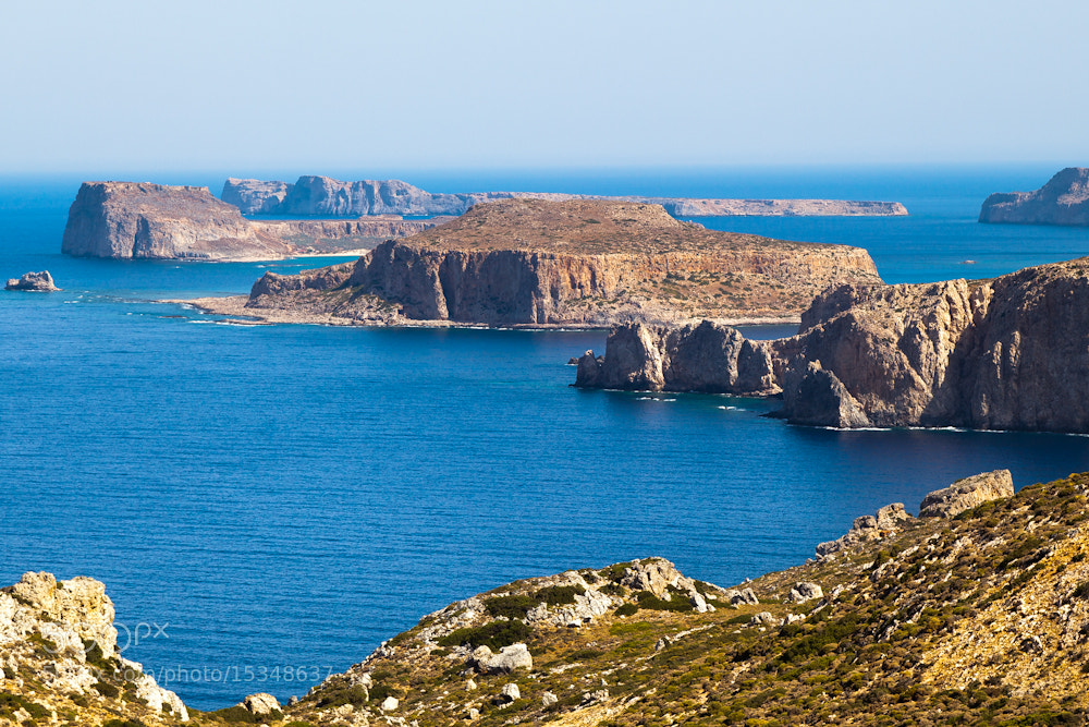 Photograph Balos Bay by Matthew Hellewell on 500px