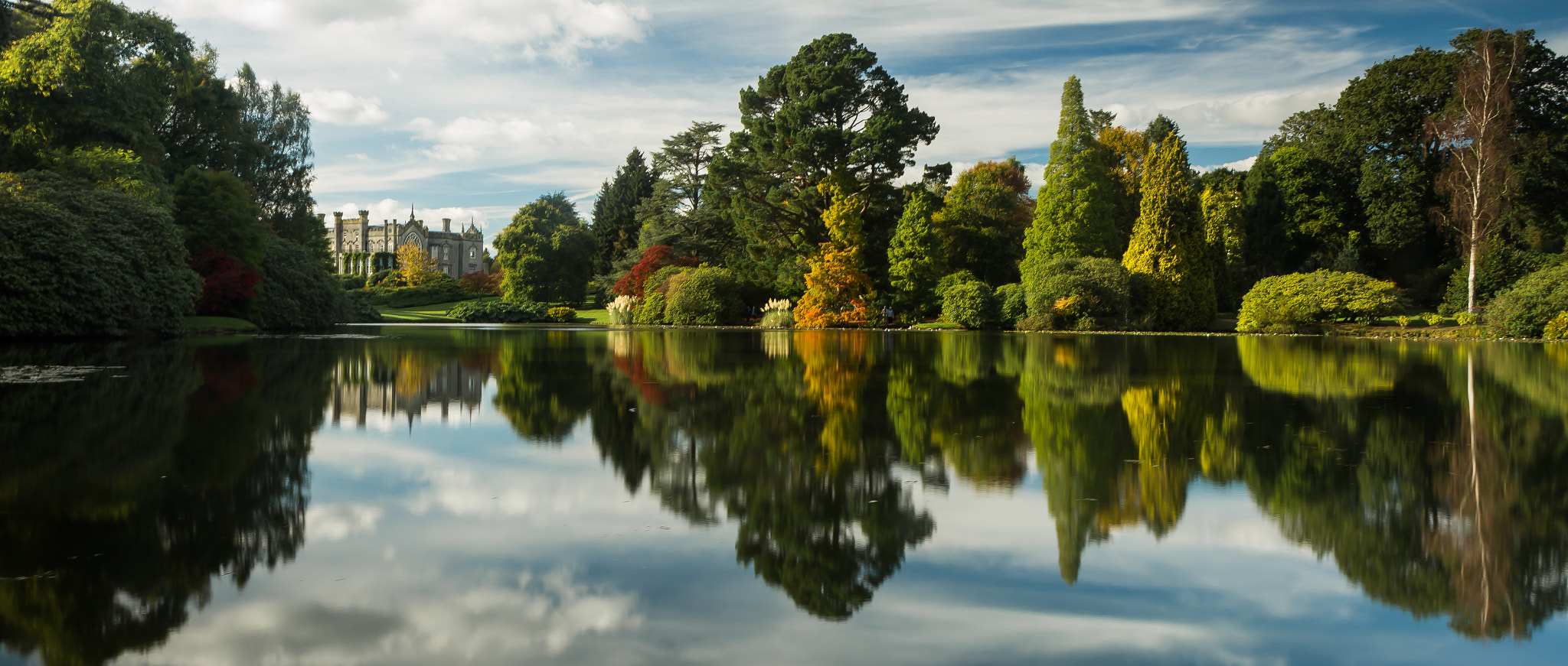 Photograph Sheffield Park and Garden by Mike Griggs on 500px