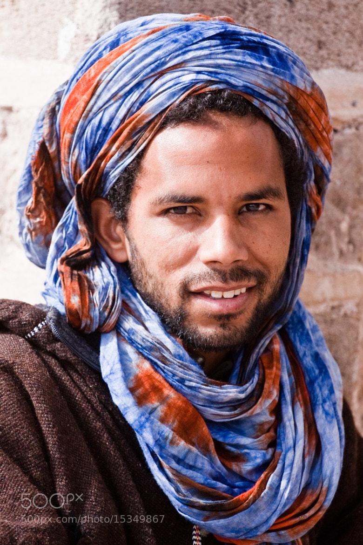 moroccan man american woman