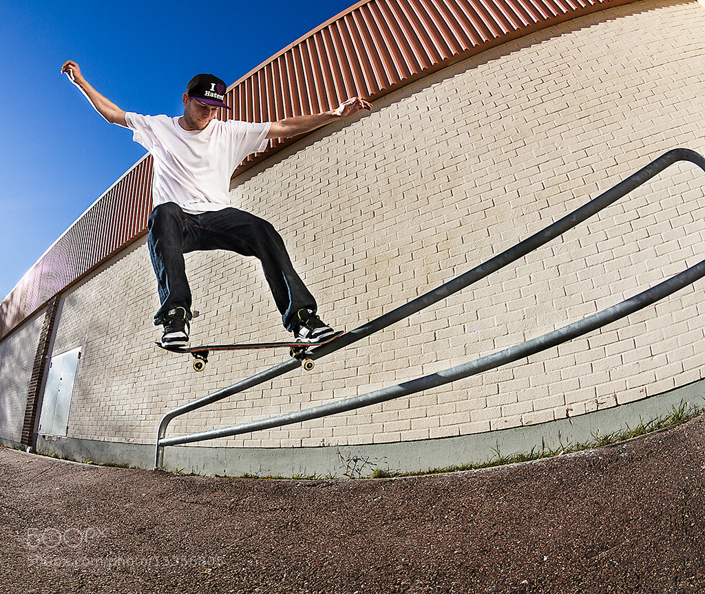 Photograph Crocks by Adam Wikman on 500px