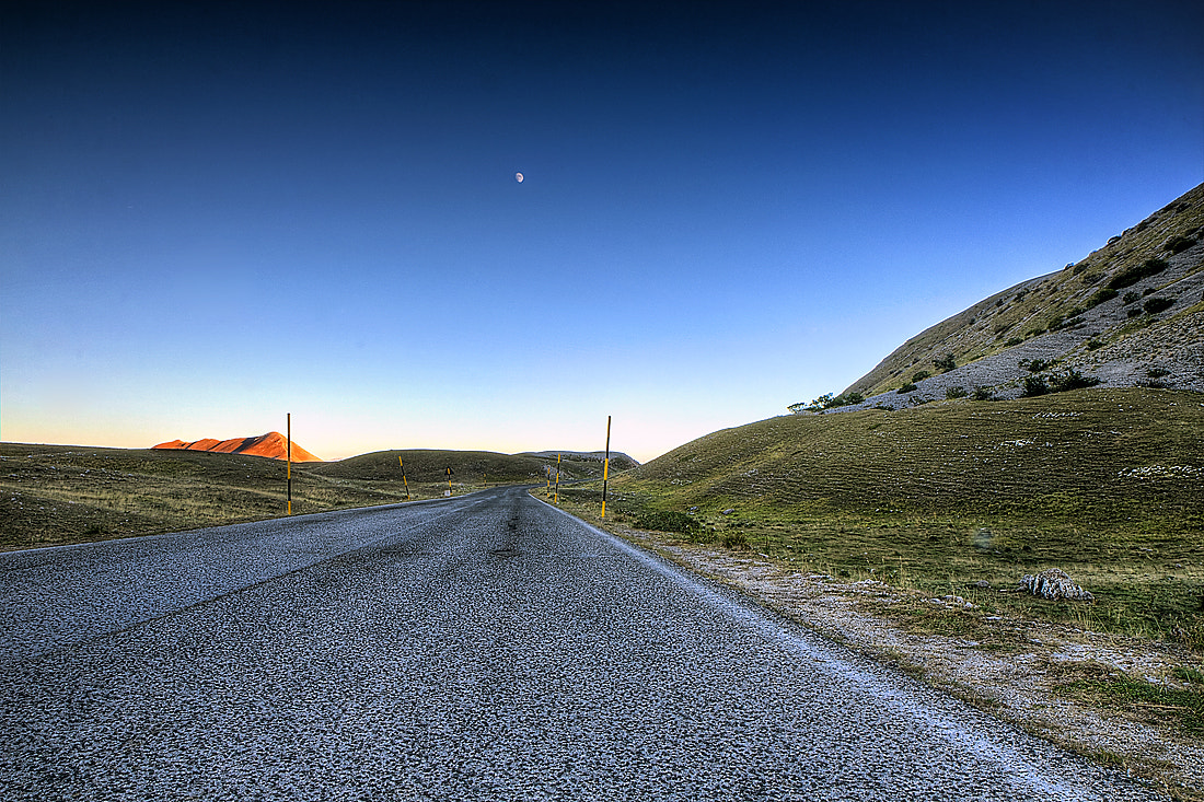 Photograph Road by Kayman Studio on 500px