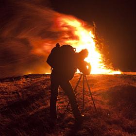 Firestorm by Petar Krusev (krusev) on 500px.com