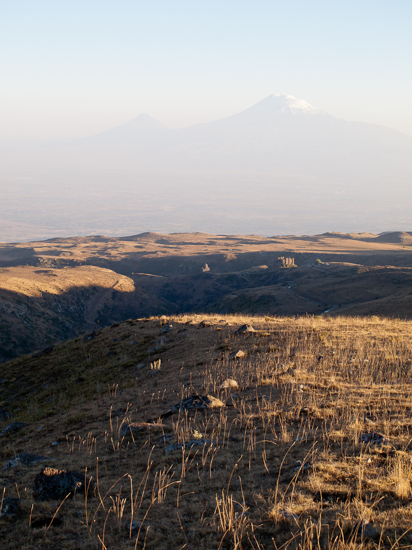 Photograph Aragats to Ararat by Sabelo Jeebe on 500px