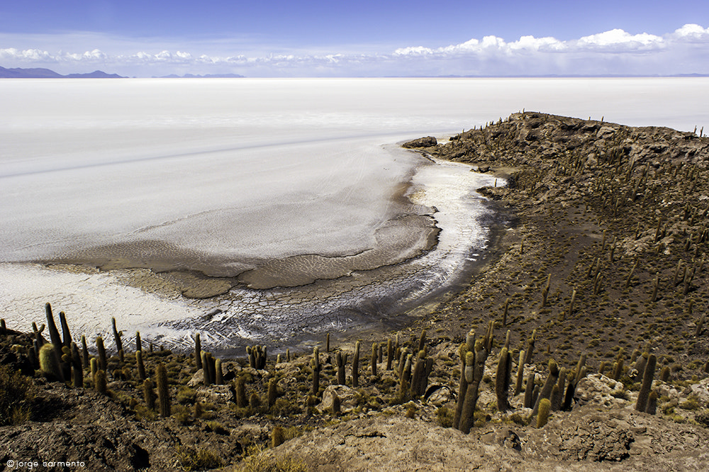 Photograph Salar de Uyuni by Jorge Sarmento on 500px