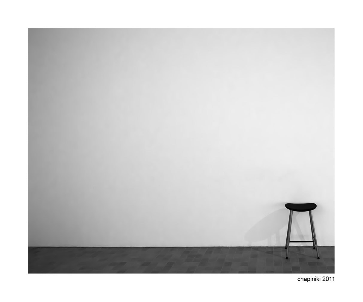 Photograph Loneliness by chapiniki photos on 500px