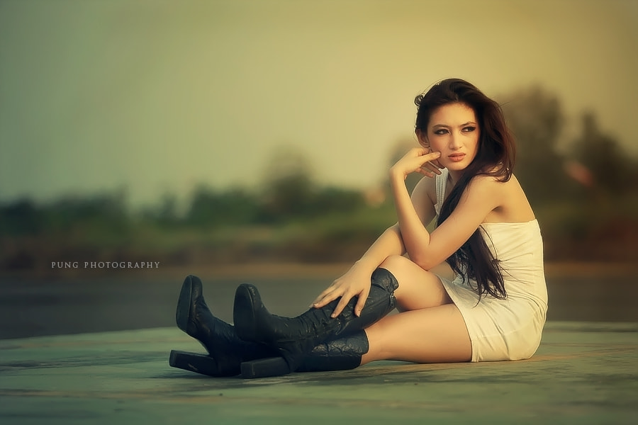 Photograph kartika by bayu dwivayana on 500px