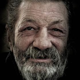 Homeless by Király Sébastien (wabaki)) on 500px.com