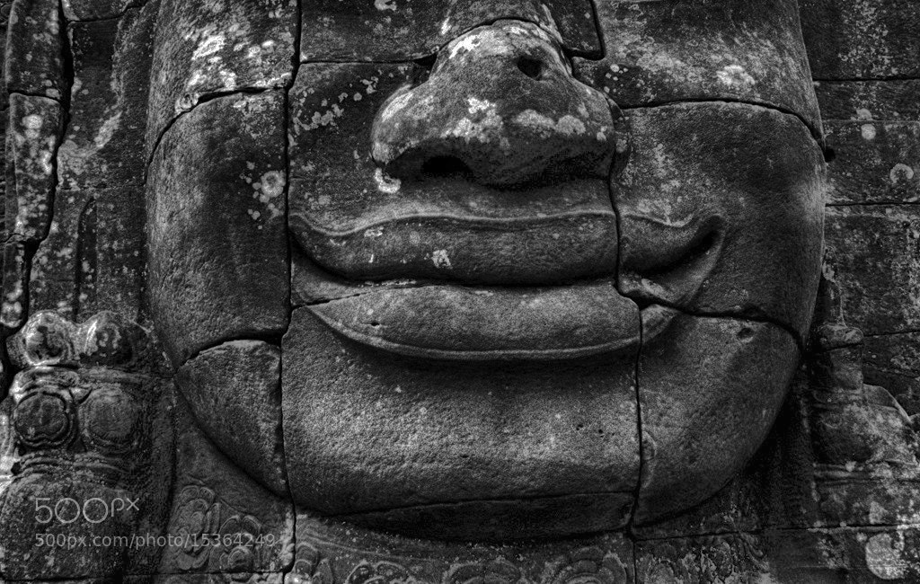 Photograph Smile by Blindman shooting on 500px